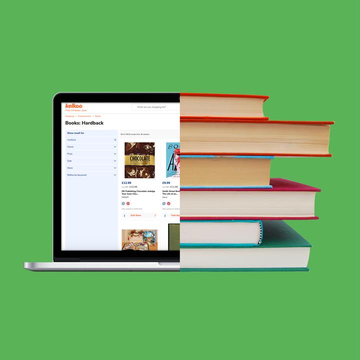 Confronto prezzi di libri online